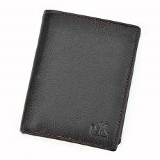 Money Kepper CC 5601 černá + červená