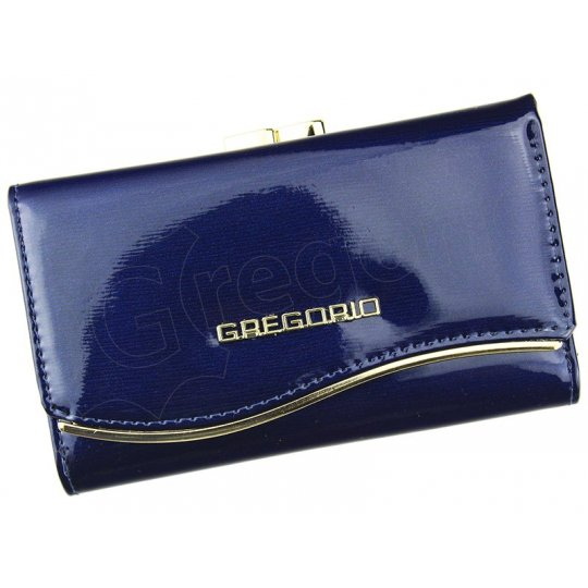Gregorio ZLF-108 tmavě modrá