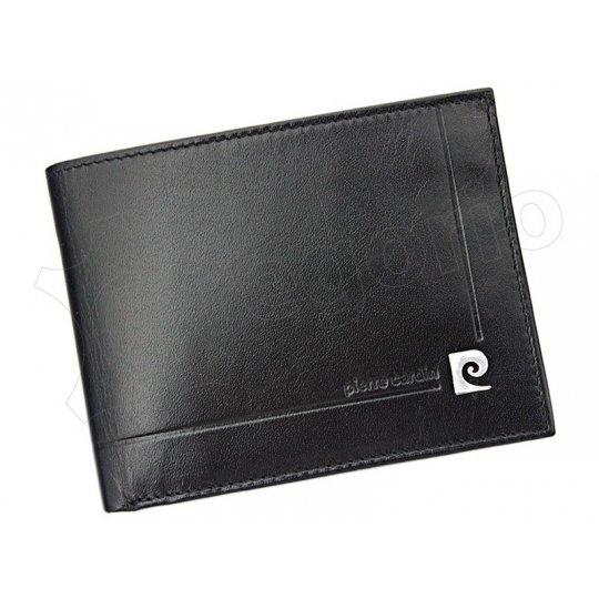 Pierre Cardin YS507.1 325 RFID černá
