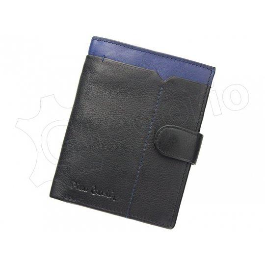 Pierre Cardin SAHARA TILAK14 326A černá + modrá