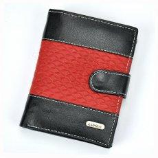 Loren N4L-DDG černá + červená