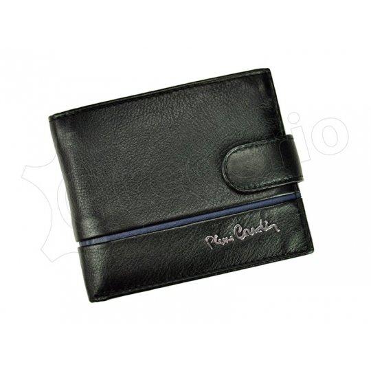 Pierre Cardin SAHARA TILAK15 323A černá + modrá
