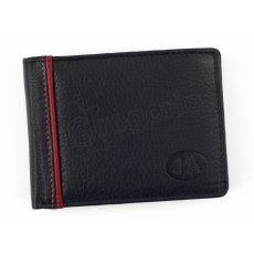 Pierre Andreus N29925-PAK RFID černá