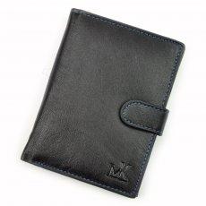 Money Kepper CC 5601B černá + modrá