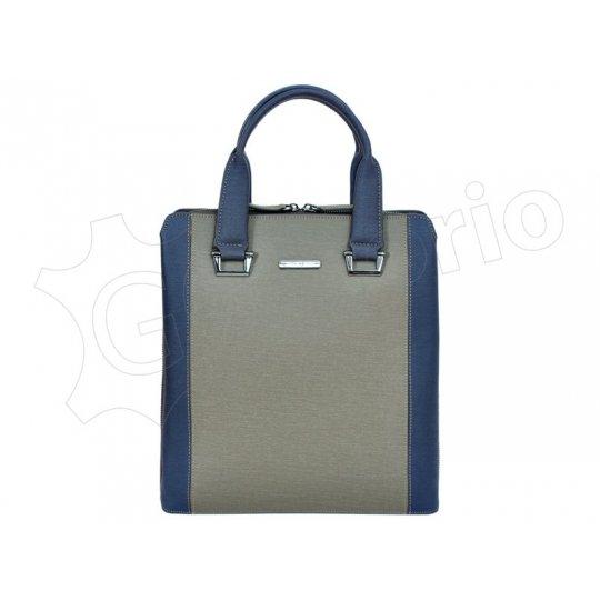 Pierre Cardin LM50013 GP04 khaki + modrá