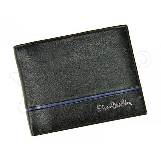 Pierre Cardin SAHARA TILAK15 8806 černá + modrá