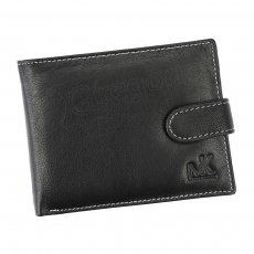 Money Kepper CC 5602B černá + šedá
