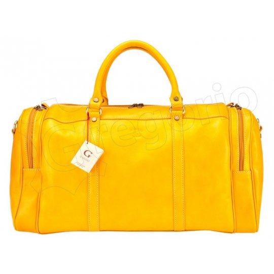 Gregorio 131/429 žlutá