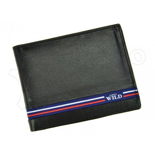 Wild N992-GV RFID černá