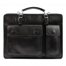 Biznes 01-803 černá
