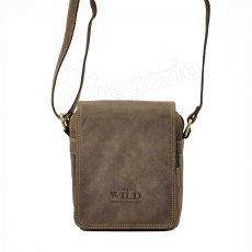 Wild 250591-MH tmavě hnědá