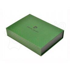 Pierre Cardin Box#2 zelený
