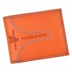 Harvey Miller Polo Club 1225 288 oranžový