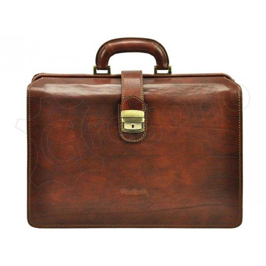Pierre Cardin 1051 RM02 hnědý