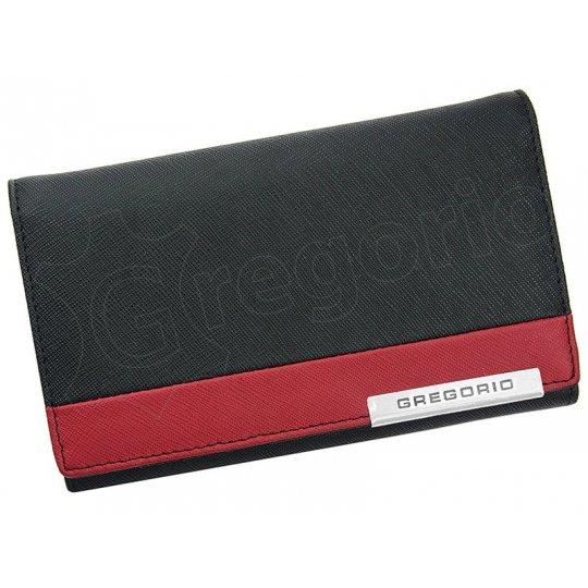 Gregorio FRZ-101 černá + červená