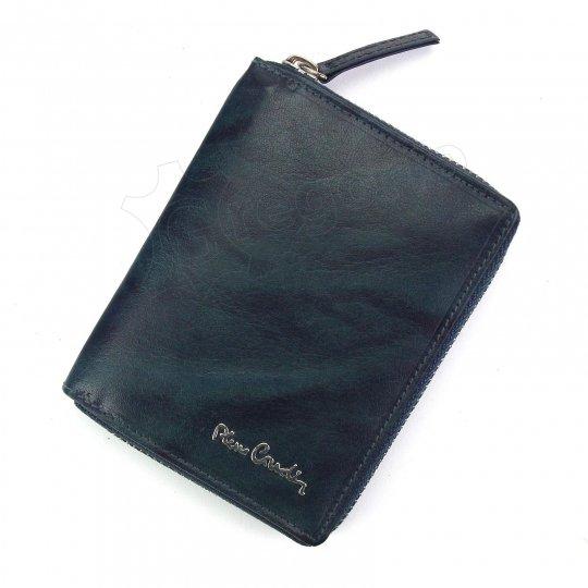 Pierre Cardin FOSSIL TILAK12 8818 BIS RFID modrý