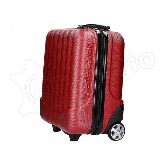 Pierre Cardin 1650 DIBAI03 CAB červené