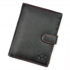 Money Kepper CC 5601B černá + červená