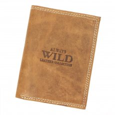 Wild N4-P-CHM RFID koňak