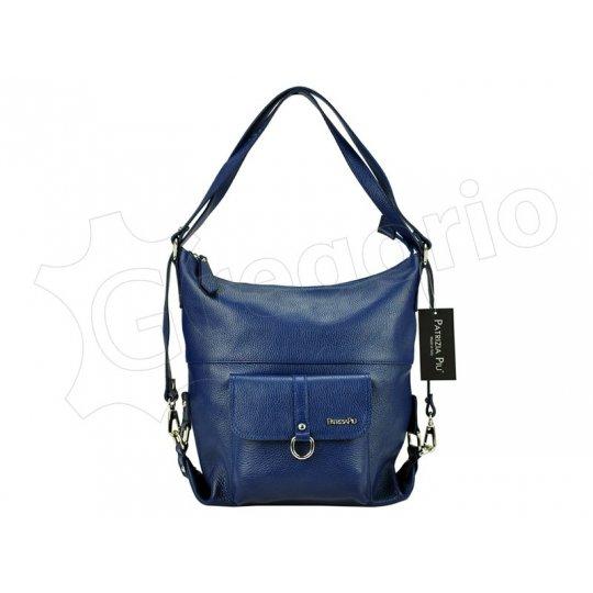Patrizia Piu 19-001 tmavě modrá