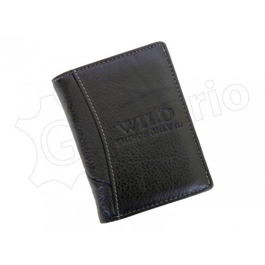 Wild Things Only 5352/5500 černá