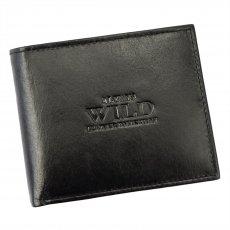 Wild N992-BMN-R černá