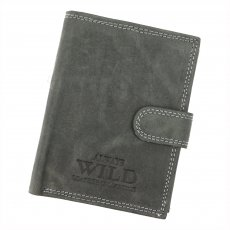 Wild N4L-P-CHM RFID černá