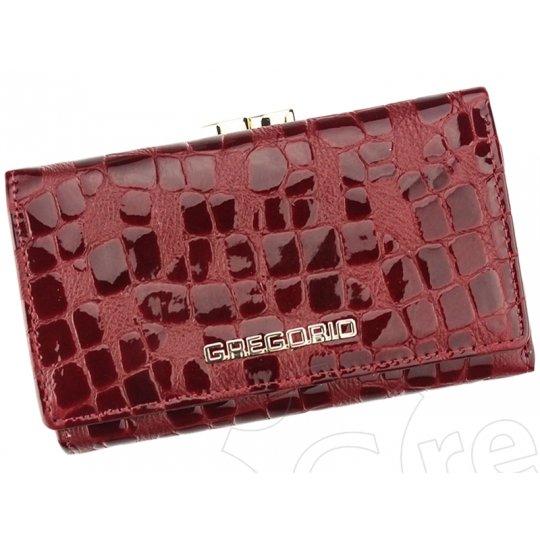 Gregorio FS-108 tmavě červená