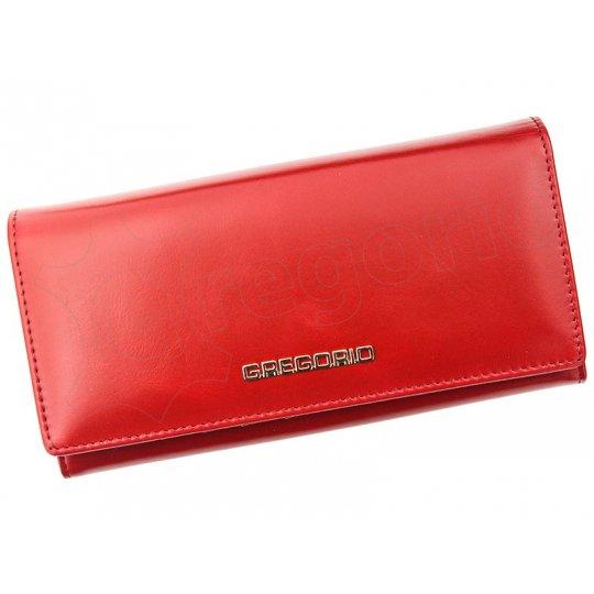 Gregorio N120 červené