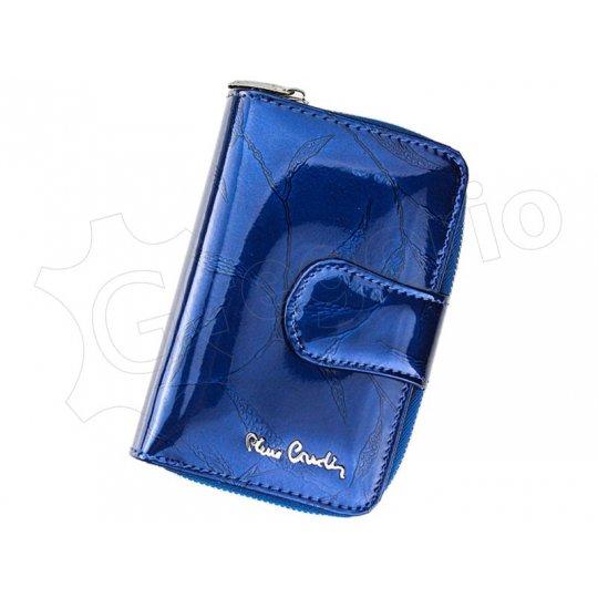 Pierre Cardin 02 LEAF 115 modrý