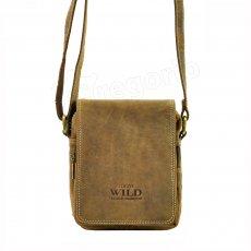 Wild 250591-MH světle hnědá