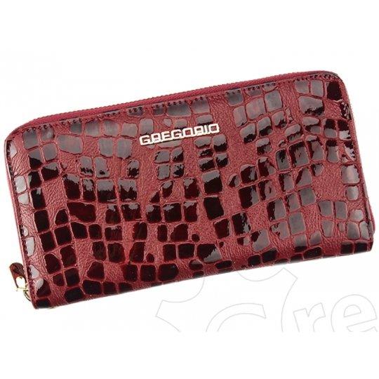 Gregorio FS-118 tmavě červená