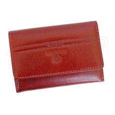 Emporio Valentini 563 P5 tmavě červená