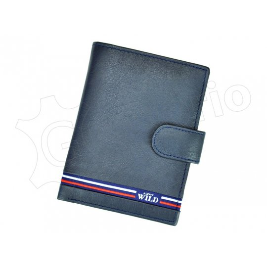 Wild N4L-GV RFID modrý