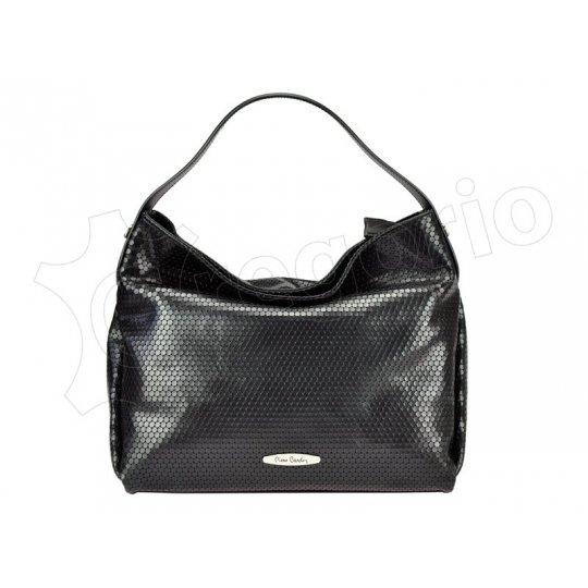 Pierre Cardin 55014 TSC07 PONG černá