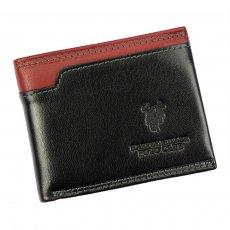 Harvey Miller Polo Club 2807 992 černá