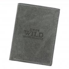 Wild N4-P-CHM RFID černá