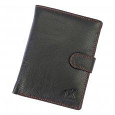 Money Kepper CC 5703B černá + červená
