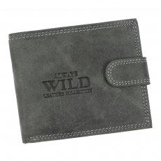 Wild N992L-P-CHM RFID černá