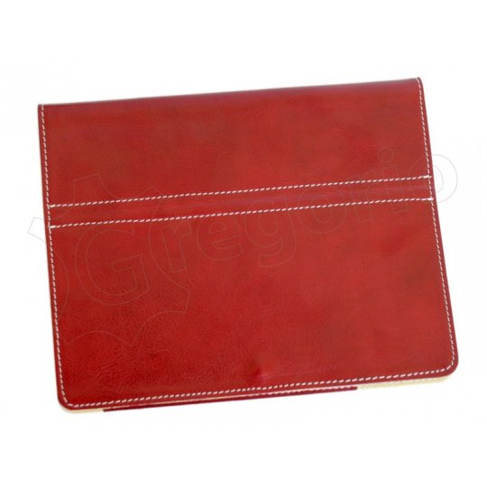 Marco Org.11 iPad červené