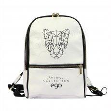 EGO B120 F13 bílý