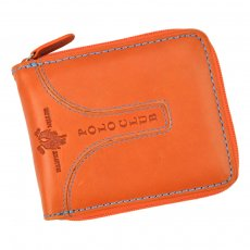 Harvey Miller Polo Club 1225 533 oranžový