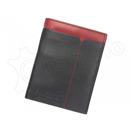 Pierre Cardin SAHARA TILAK14 326 černá + červená