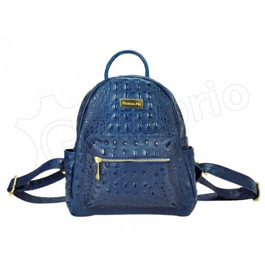 Patrizia Piu 11-004 modrý