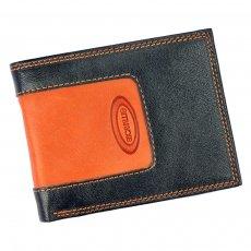 B.Cavalli 1230 292E černá + oranžová