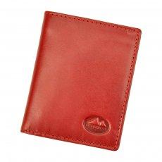 EL FORREST 854-40 RFID červené