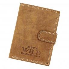 Wild N4L-P-CHM RFID koňak