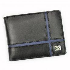 Money Kepper MT103 CC5600 RFID černá + modrá