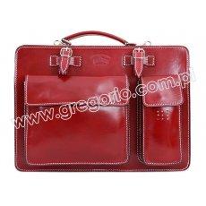 Biznes 01-803 červené