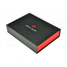 Pierre Cardin Box#2 černá